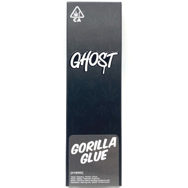 Ghost carts- Buy cheap Ghost carts-Premium thc shop