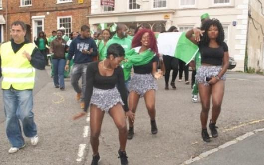 Nigeria at 53 Buckingham 4