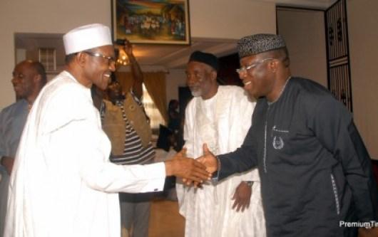 Progressive Governors' Forum APC