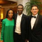 Etisalat African Prize for Literature
