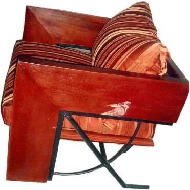 The Ancient in Modern African Design of Nigeria's Akudinobi