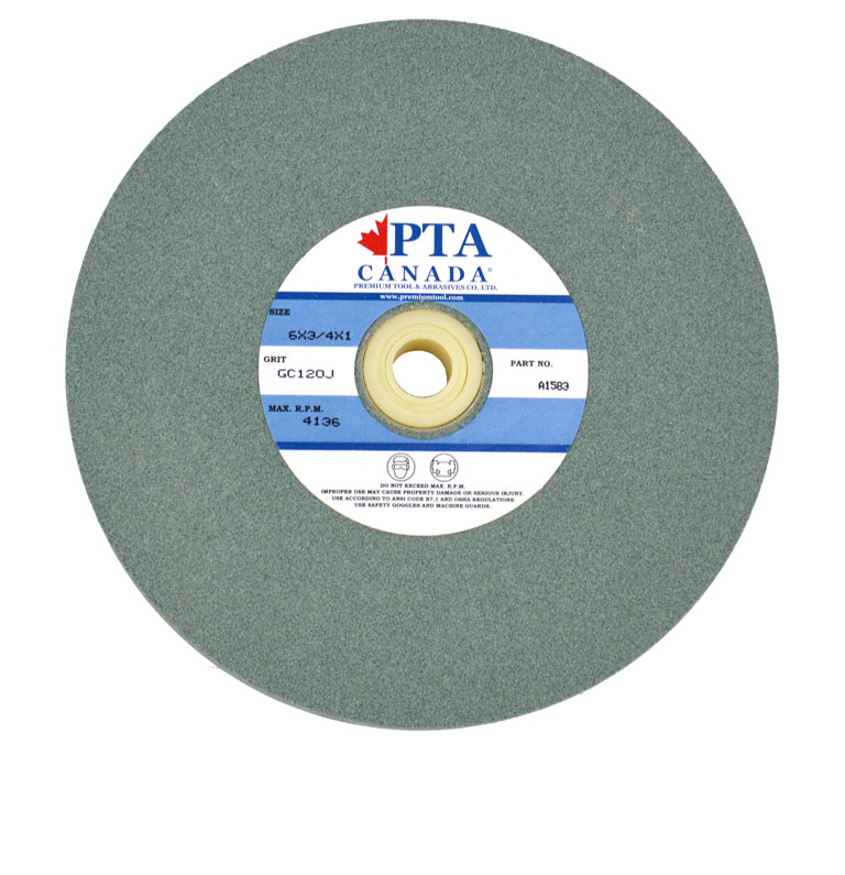 Premium Tool  Abrasives Silicon Carbide Bench Grinding Wheels  Premium Tool  Abrasives