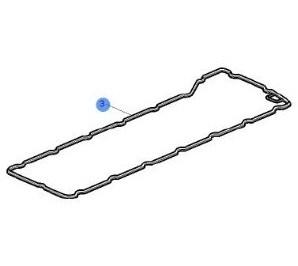 Volvo Sealing Strip 20736230