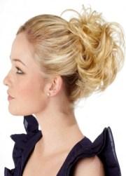 luxury clip-in ladies hairpiece