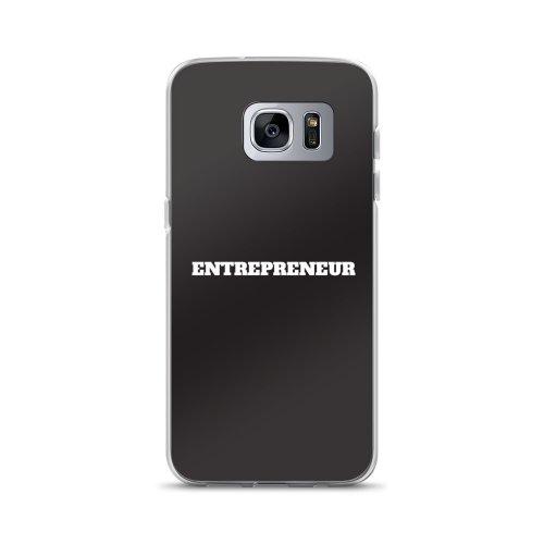 Entrepreneur Samsung Case