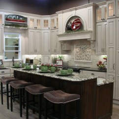Kitchen Remodeling Bench Seating Carroll Ia Colonial Flooring America In