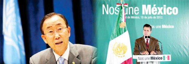 Recibe-Enrique-Pea-Nieto-la-felicitacin-del-Secretario-General-de-la-ONU