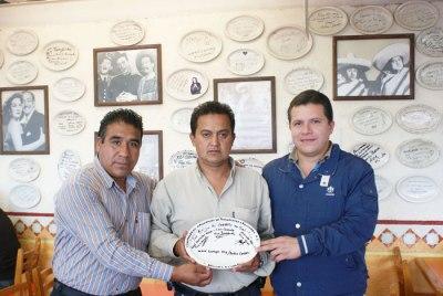Nombran-Vicepresidente-Nacional-de-CONAPE-a-Luis-Cuanalo-Araujo