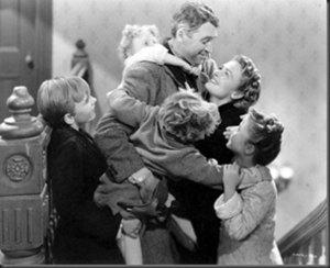 Frank Capra (1946) ¡Qué bello es vivir!