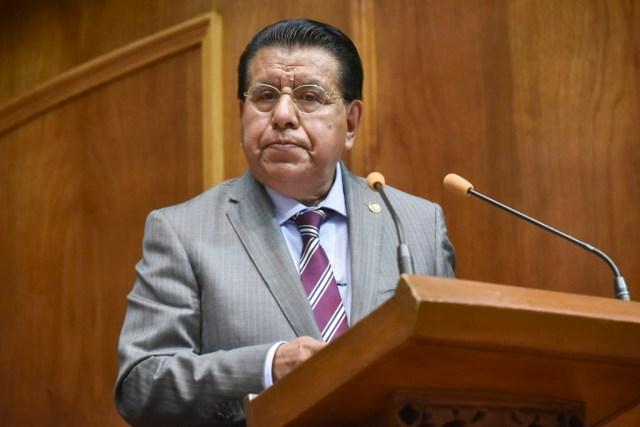 Valentín González Bautista