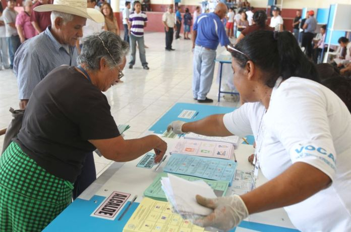 Resultado de imagen para elecciones guatemala