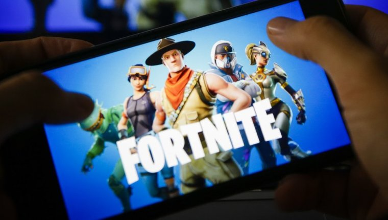 The young man discovered FaceTime's problem when he was planning Fortnite strategies with his friends.