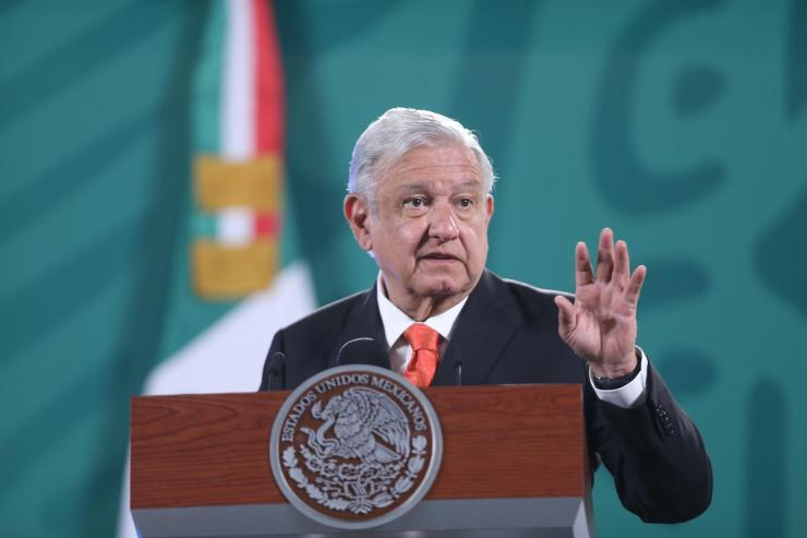 López Obrador anuncia decreto para liberar a reos sin sentencia, adultos  mayores y presos torturados – Prensa Libre