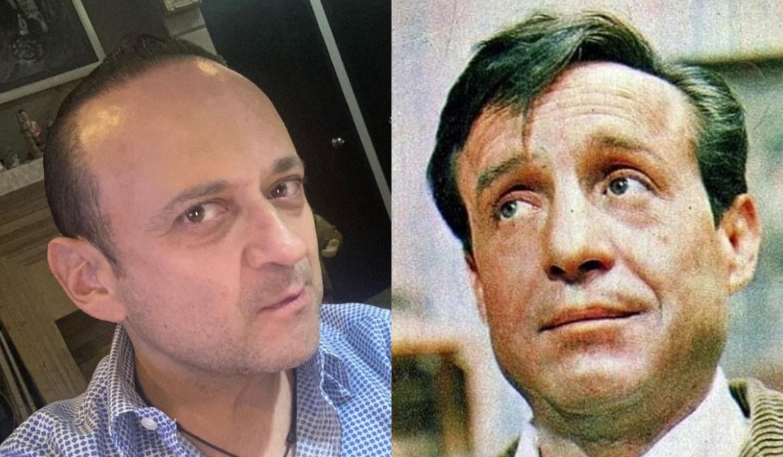 "Sería un honor"": Qué dijo Lalo España sobre su deseo por interpretar a  Chespirito en su serie biográfica – Prensa Libre"