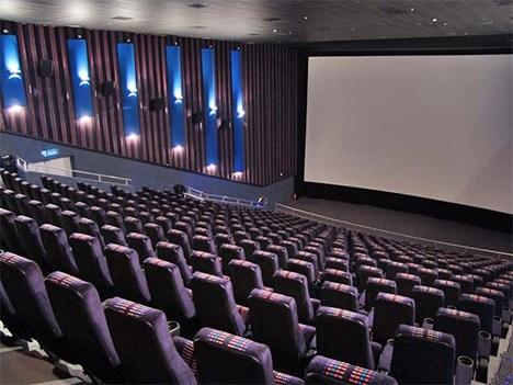 Brasil Record TV transmite Londres 2012 3D en salas
