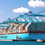 Maersk optimiza su red desde América Latina hacia Europa