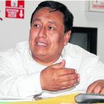 Paul Rodríguez también estaría confabulando para sacar al alcalde de Trujillo
