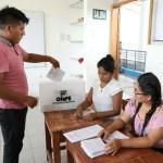 Consulta Vecinal Alto Trujillo: Conoce tu local de votación