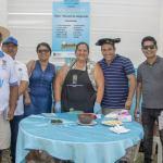 Inauguran semana turística Puémape 2020