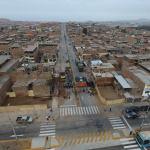 Destinan S/ 408 500 para el mejoramiento de las viviendas afectadas en Villa El Salvador