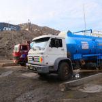 Un total de 360 cisternas entregarán agua gratuita a zonas de Lima que no tienen servicio