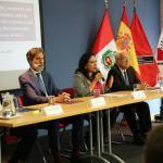El MIMP, Defensoría del Pueblo y la Agencia Española de Cooperación Internacional para el Desarrollo unen esfuerzos para prevenir la violencia de género