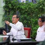Presidente Vizcarra: Villa Panamericana tendrá capacidad para atender a 3 mil pacientes con coronavirus