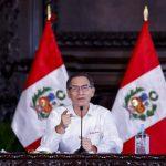 Presidente Vizcarra: Estamos preparados para enfrentar la parte más difícil de la epidemia y necesitamos la ayuda responsable de la población