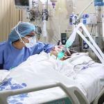 UPN se une a la lucha contra el COVID – 19 y crea proyecto para desinfectar la indumentaria de personal de Salud