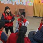 MIMP promueve el voluntariado frente a la situación de emergencia por COVID-19