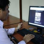 Ugeles de La Libertad implementan plataforma virtual para recepción de documentos en mesa de partes