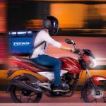 ¿Cuáles son las características que debería tener una moto para delivery?