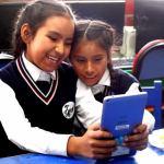 Fundación Telefónica firma convenio con Minedu para fortalecer educación digital de escolares y docentes del país