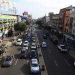 CCLL solicita incluir al sector automotriz en la primera fase de la reactivación económica