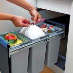 ¿Cómo desechar residuos de forma segura en casa durante la cuarentena?