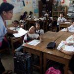 Lanzan segunda convocatoria para curso sobre evaluación y mejora continua en educación básica