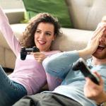 Los videojuegos y su efecto positivo durante cuarentena