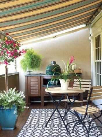 %C3%A7ok ho%C5%9F balkon dekorasyonu