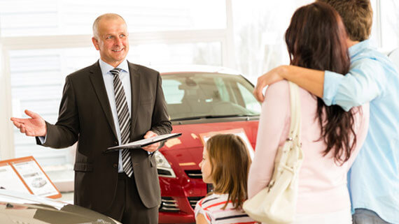 Learn about vehicle transport for dealerships.