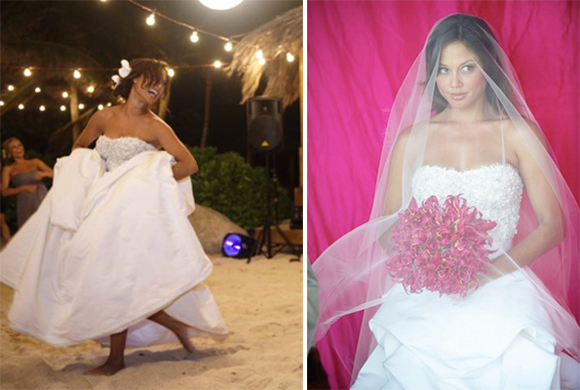 14 Wedding Dresses We Love  PreOwned Wedding Dresses