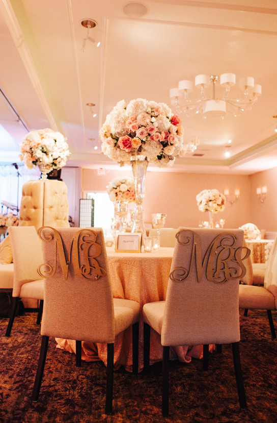 16 Tall and Dramatic Wedding Centerpieces  PreOwned