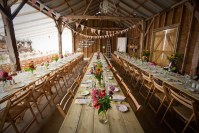 12 Incredible Long Tables at Weddings | PreOwned Wedding ...
