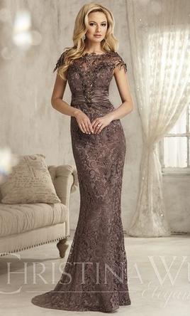 Other 20176 Christina Wu Elegance Collection Size 16