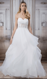 Wedding Dresses By Pnina Tornai | Wedding Gallery