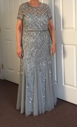 Mother of the Groom and Mother of the Bride Dresses