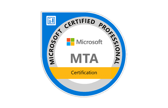 Microsoft Certification Practice Test Questions