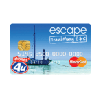 5 Things That Make the Escape Travel Card so Popular