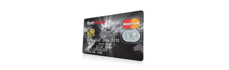 First Premier Prepaid Card Reviewed