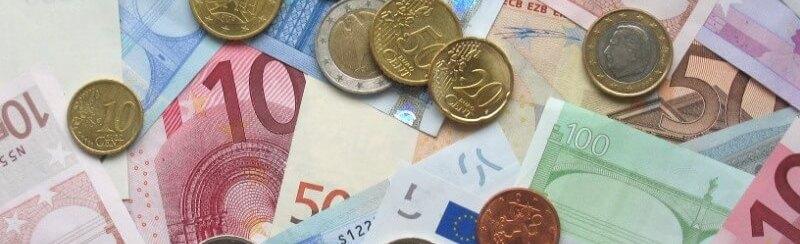 Euro Prepaid Cards