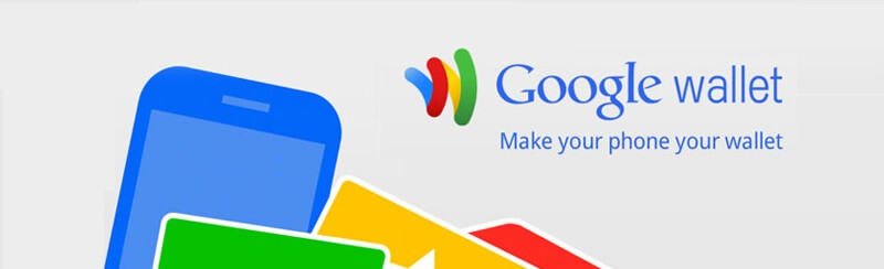 Google Prepaid Card Wallet